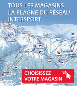 Location ski Champagny en Vanoise Intersport