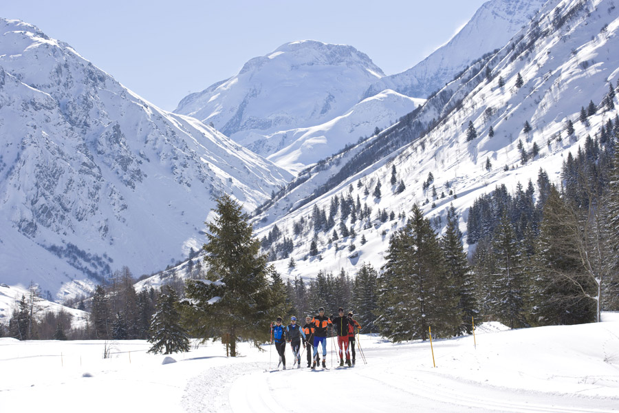 Location de ski Champagny en Vanoise Intersport